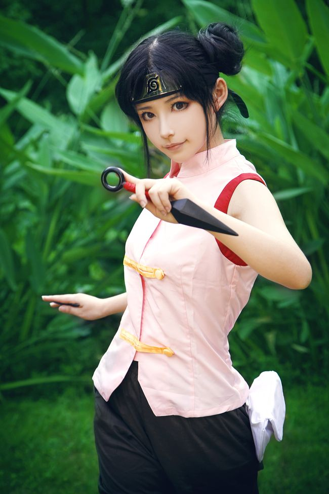 11 Naruto Cosplays That Are Absolutely Amazing