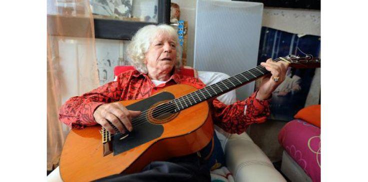Décès du guitariste gitan Manitas de Plata à 93 ans