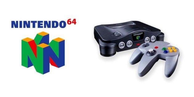 N64 Themenwoche Spezial Das Leben Des N64 In 2020 Nintendo Nintendo 64 Leben