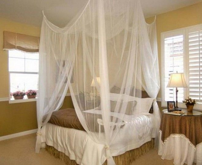 25 Best Ideas About Canopy Bed Curtains On Pinterest Bed Curtains Bed With Curtains And Canopy