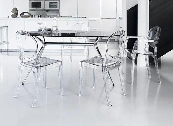 CONTRACT ESSENTIALS | Igloo chair. Available for indoor or outdoor use. #Designicons #Italianfurniture #Interiordesign