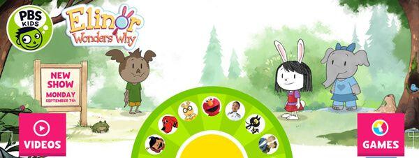 أفضل 10 مواقع تعليم اللغة الإنجليزية للاطفال تطبيقات تعلم الانجليزية بالعربي نتعلم Pbs Kids New Shows Kids