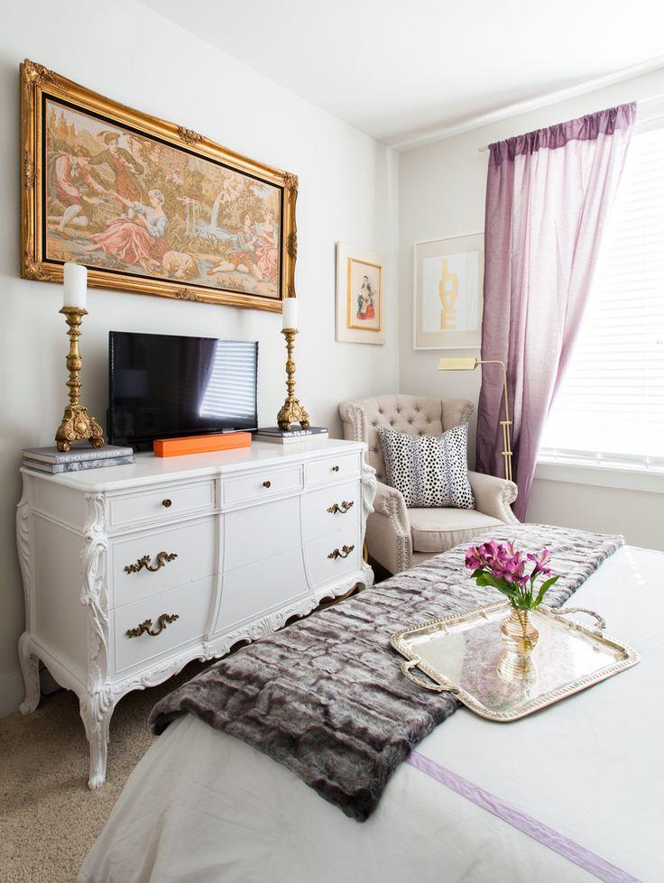 Get the look: My apartment style   Joss & Main — The Decorista