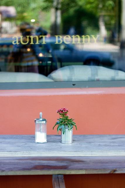 Aunt Benny   Berlin