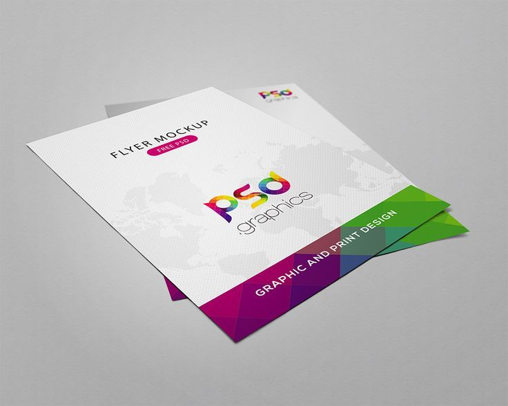 Nice Flyer Mockup Free PSD Graphics. Download Flyer Mockup Free PSD Graphics. Lo...