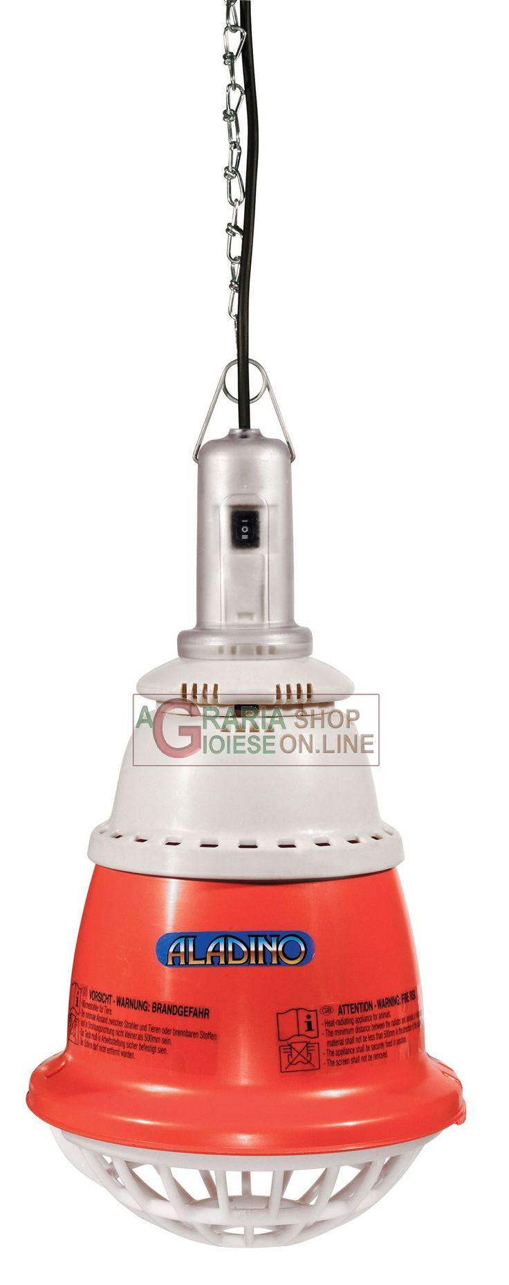 NOVITAL LAMPADA RIFLETTORE ALADINO 250 CON VARIATORE E CAVO DA MT. 5 https://www.chiaradecaria.it/it/incubatrici/13248-novital-lampada-riflettore-aladino-250-con-variatore-e-cavo-da-mt-5-8010213972041.html