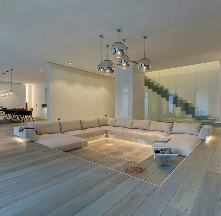 Marvelous sofa place in living room