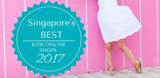 Whether you're looking for designer party attire, eco-friendly wear, cool gear or just about anything for your kiddos, you'll find them here in Little Steps' definitive list of the very best online shops for kids in Singapore. From home-grown brands to world-wide designer labels, we've sourced them all!  Check out our top picks for 2017.