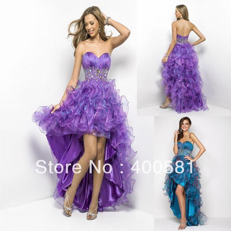 293 mejores imágenes de Prom en Pinterest   Vestido de baile ...