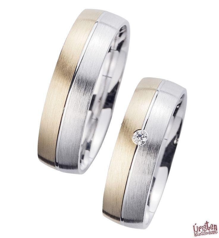 HR109 Karikagyűrű http://uristenhazasodunk.hu/karikagyuruk/eskuvoi-karikagyuru-jegygyuru-katalogus/?nggpage=3&pid=2814 Karikagyűrű, Eljegyzési gyűrű, Jegygyűrű… semmi más! :)