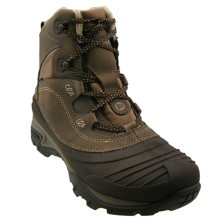 merrell s snow boots fashion boots