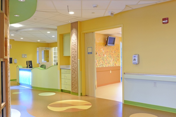 49 Best Images About Hospitals On Pinterest