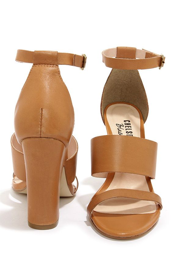 1000  ide tentang Leather High Heels di Pinterest | High heel pumps