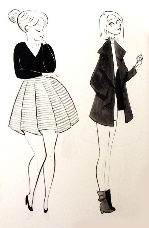 Mint Pirouette, Elsa Chang