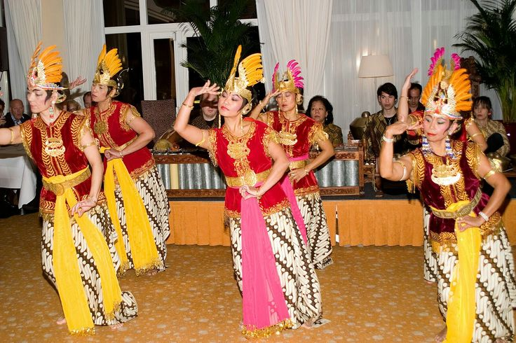 Javaanse Surinamers