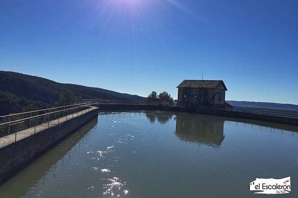 La Ruta Del Canal De Una Villalba De La Sierra Recorrido Fotos Y
