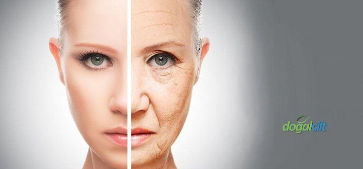 Kırışıklık İçin Harika İki Maske Tarifi üzerine cilt kırışıklıkları, kaz ayakları, kırışıklık maskeleri, yaşlanma, yaşlılarda cilt bakımı konulu bilgilendirme yazısı.