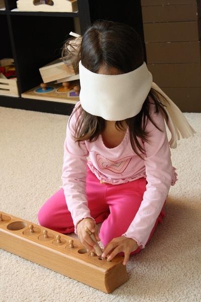 A Parent's Introduction to Montessori Materials
