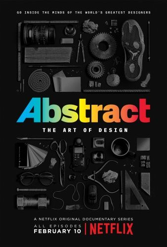 """Netflix has announced the launch of its new documentary series, Abstract: The Art of Design.  Each episode looks to go """"beyond blueprints and computers into the art and science of design"""", says Netflix, exploring the creative processes of prominent designers from different sectors."""