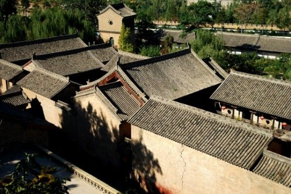 10 Chinese Ancient Towns