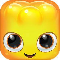 Jelly Splash Line Match 3 3.25.0 APK  MOD  casual games