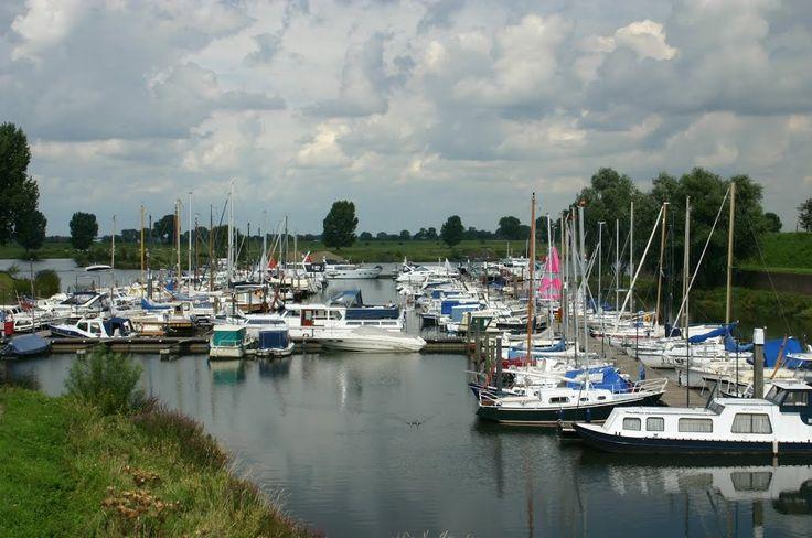 Heusden - Jachthaven WSV Heusden