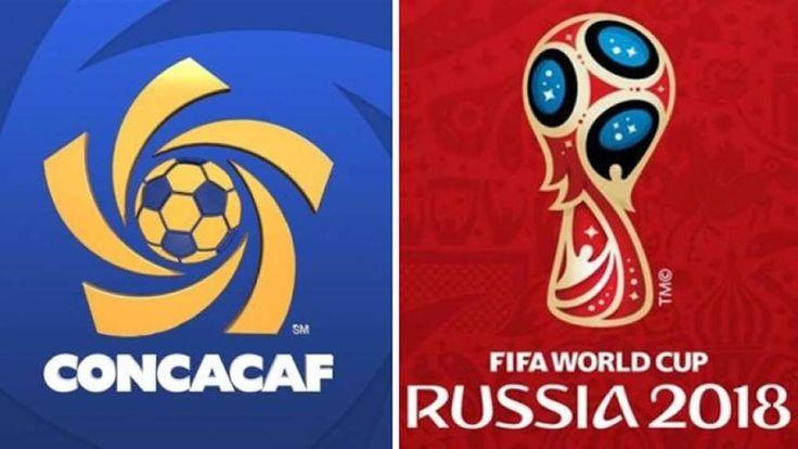 Tabla de posiciones de la hexagonal de Concacaf rumbo al Mundial de Rusia 2018