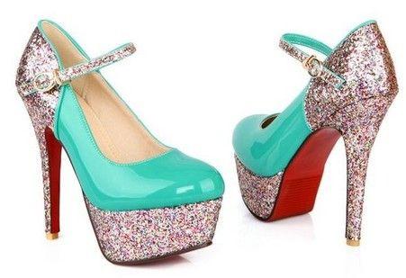Rhianon Heels