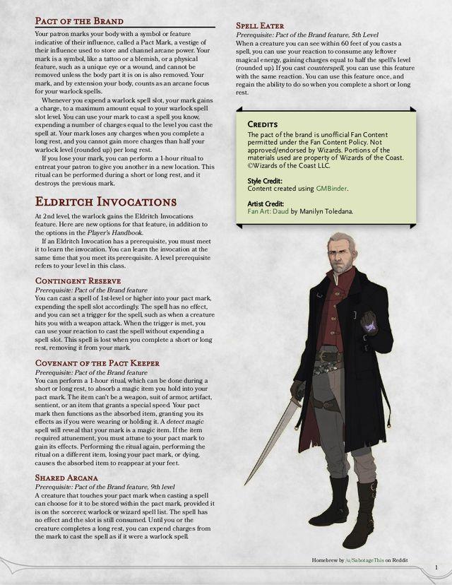 Pin By Ethroe On RPG,TT: Homebrew