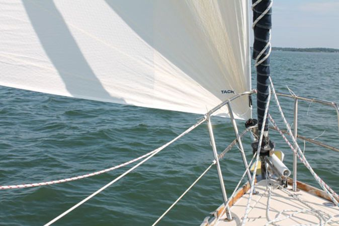 Make Your Own Retracting Bowsprit | Sail Magazine