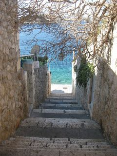 hvar daybed over water - Google Search