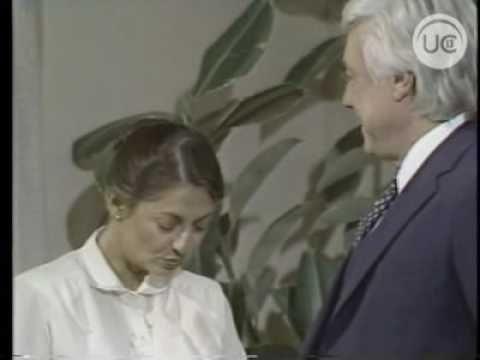 Teleseries Chilenas: Secreto de Familia Canal 13, 1986