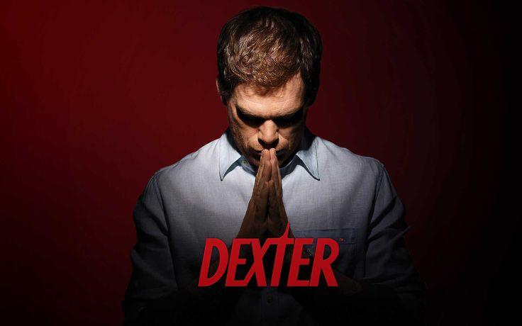 Dexter Season 6 Hd Desktop Wallpaper