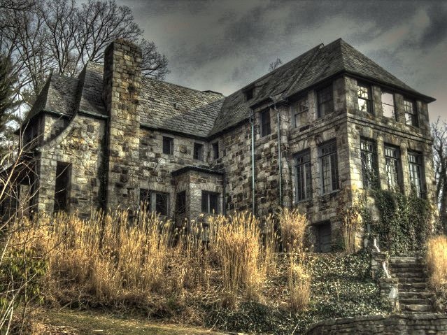 Abandoned Stone House Every Picture Has A Story 2