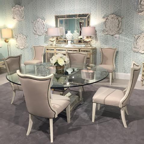 Bassett Mirror Company Dining Furniture