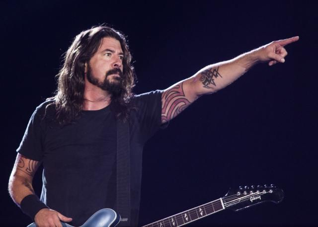 Foo Fighters Add Cover Songs And Finalize 2015 World Tour Dates