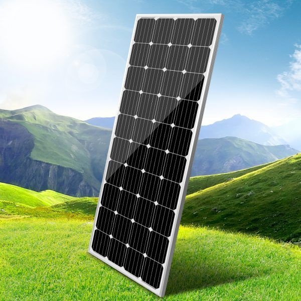 Best Portable Solar Panels For Your Next Camping Adventure Solar Panels Portable Solar Panels Solar Panel Kits