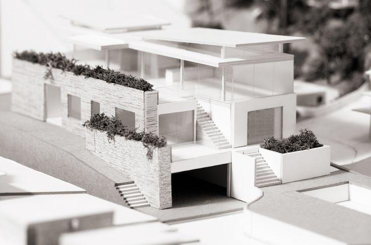 Utz-Sanby Models _ Presentation Model