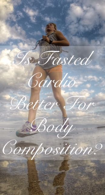 Is Fasted Cardio Better For Body Composition? — Kraving Health
