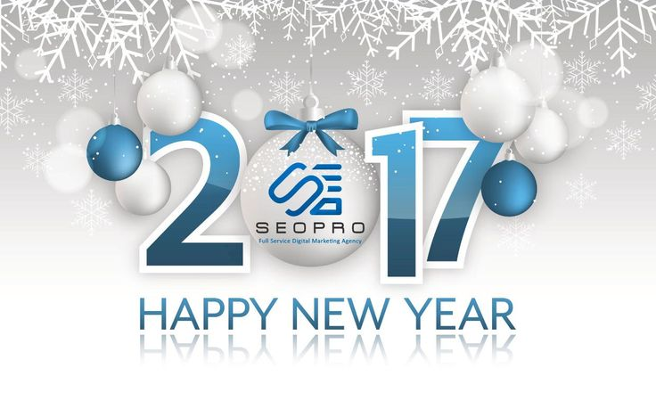 Where can the SEOpro's take you in 2017? #happynewyear #2017 #onlinemarketing