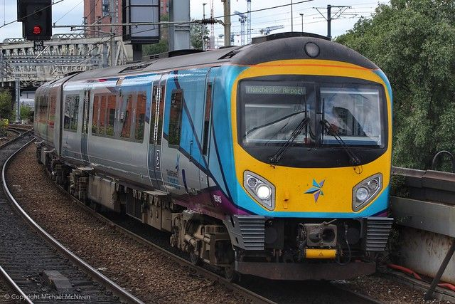 1c977617658ee24e34fa275ddbdaa340 - How To Get From Manchester Train Station To Airport