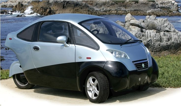Some curious vehicles have emerged on the electric vehicle market over the years, and few have been more curious than the Triac. We first wrote about the Triac three-wheel electric vehicle back in 2010. Made by Green Vehicles of Salinas, California, it touted a 100-mile range, an 80 mph top speed...