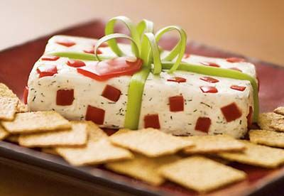 Christmas Appetizers Recipes 2012