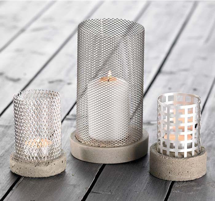 best 25 windlicht metall ideas on pinterest herbstdeko adventskranz metall and weihnachts. Black Bedroom Furniture Sets. Home Design Ideas