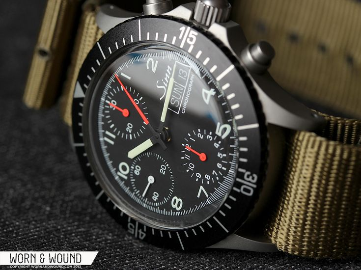 A brief history of and intro to Sinn Spezialuhren to start off our Week of Sinn, followed by a gallery of the Sinn 657, 157, 856 UTC S, 256 + EZM 3 models.