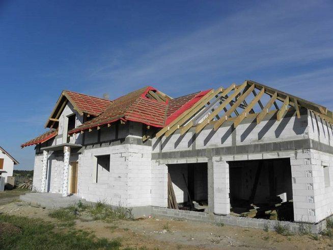 Garaże  #garaż #projekt #MGProjekt