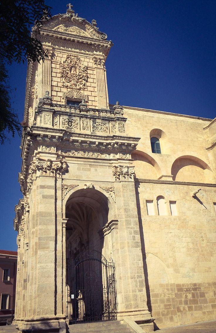 Cattedrale di San Nicola, Sassari