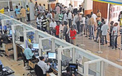 Recession - Banks Lose N1trn Current Account Deposits In February