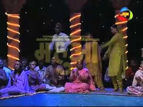 Navratri Songs -Pawan Singh- Navratra -Jai Ma Ambe Jai Ma Durge Jai Ma B...