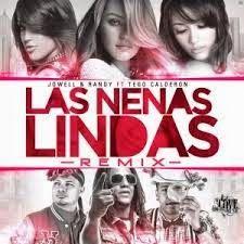 Jowell & Randy - Las Nenas Lindas ft Tego Calderon